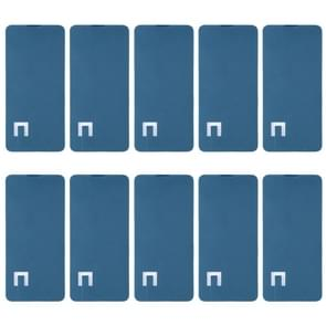 10 PCS Front Housing Adhesive for Xiaomi Redmi Note 6 Pro