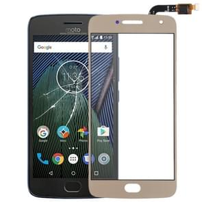 Touch Panel Digitizer for Motorola Moto G5 Plus(Gold)