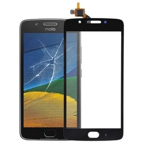 Touch Panel Digitizer for Motorola Moto G5(Black)