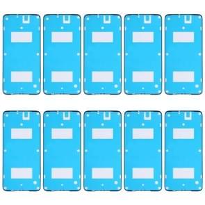 10 PCS Front Housing Adhesive for Xiaomi Redmi 7