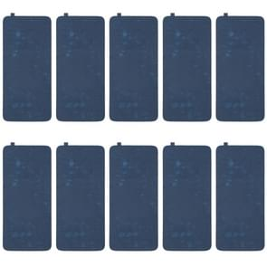 10 PCS Back Housing Cover Adhesive for Xiaomi Redmi Note 7