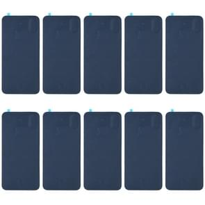 10 PCS Back Housing Cover Adhesive for Xiaomi Mi 8