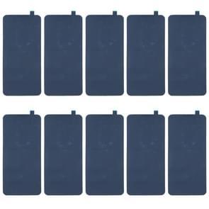 10 PCS Back Housing Cover Adhesive for Xiaomi Mi 8 Lite