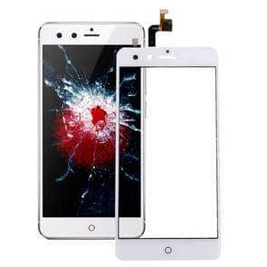 ZTE Nubia Z11 Mini Touch Panel(White)