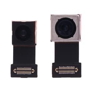 1 paar front facing camera module voor Google pixel 3