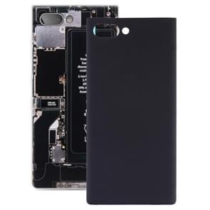 Battery back cover voor BlackBerry KEY 2 (zwart)