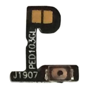 Power-knop Flex kabel voor OnePlus 7 Pro