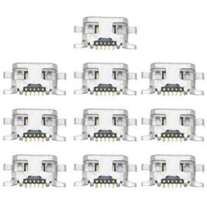 10 stuks opladen poort connector voor BlackBerry 9900/9930