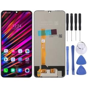 LCD Screen and Digitizer Full Assembly for Vivo Y97 / V11