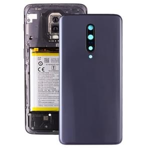 Original Battery Back Cover for OnePlus 7 Pro(Grey)