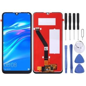LCD Screen and Digitizer Full Assembly for Huawei Y7 Pro (2019)(Black)