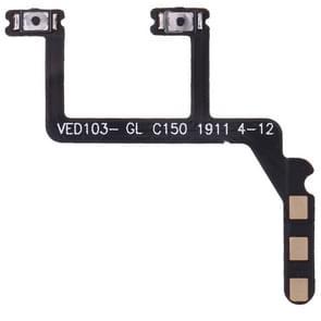 Volume knop Flex kabel voor OnePlus 7 Pro