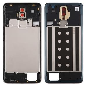 Middle Frame Bezel Plate for OPPO A9 (Gold)