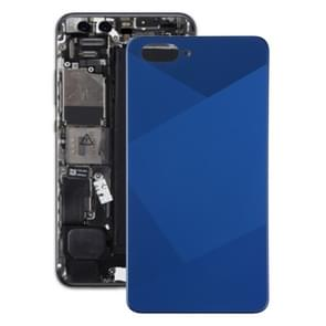 Back Cover for OPPO A5 / A3s(Blue)