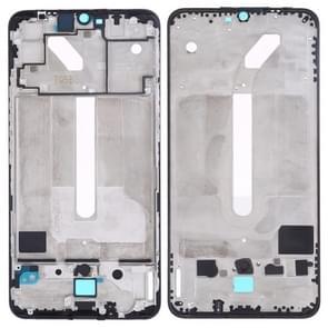Front Housing LCD Frame Bezel Plate for Vivo iQOO(Black)