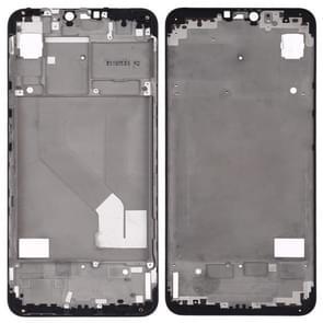 Front Housing LCD Frame Bezel Plate for Vivo X21i (Black)