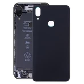 Back Cover for Vivo X21i(Black)