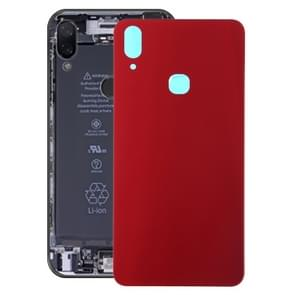 Back Cover for Vivo X21i(Red)