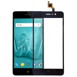 Touch Panel for Wiko Lenny4 (Black)