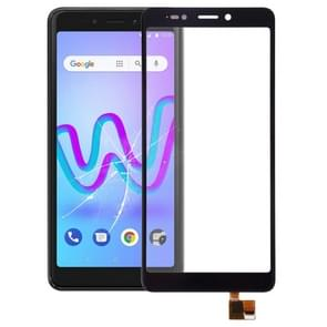 Touch Panel for Wiko JERRY 3 (Black)