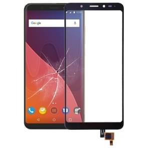 Touch Panel for Wiko View (Black)