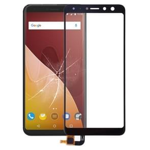 Touch Panel for Wiko VIEW PRIME (Black)