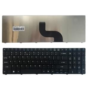 US Version English Laptop Keyboard for Acer Aspire 5740 / 5742 / 5810T