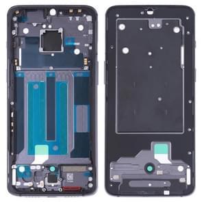 Original Middle Frame Bezel Plate for OnePlus 7 (Grey)