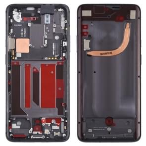 Middle Frame Bezel Plate for OnePlus 7 Pro(Grey)