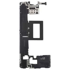 Back Housing Frame with NFC Coil for LG Stylo 4 / Q710 / Q710MS / Q710CS / L713DL