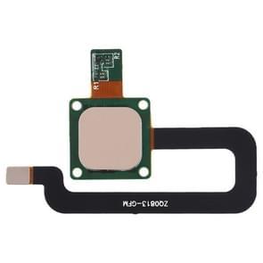 Vingerafdruk sensor Flex kabel voor ASUS Zenfone 3s Max ZC521TL (goud)