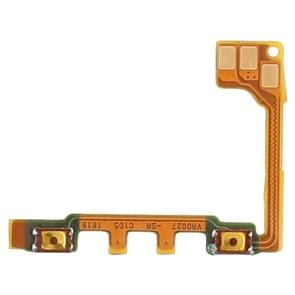 Volume Button Flex Cable for OPPO R17