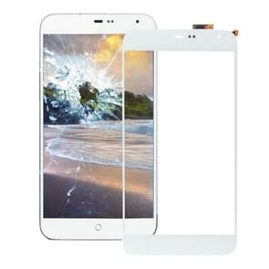 iPartsBuy Meizu MX3 Touch Screen Digitizer Assembly Replacement(White)