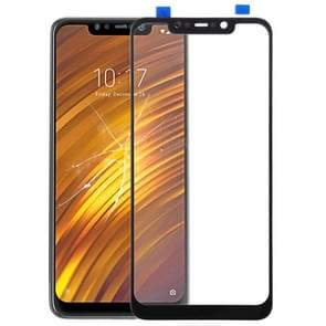 Front Screen Outer Glass Lens for Xiaomi Pocophone F1