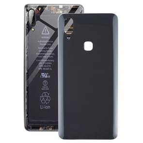 Back Cover Post Fingerprint for Vivo NEX(Black)