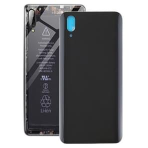 Back Cover Front Fingerprint for Vivo NEX(Black)