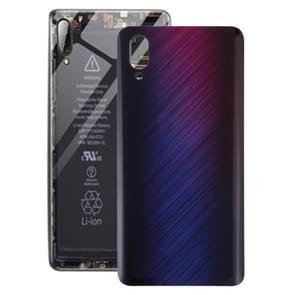 Back Cover Front Fingerprint for Vivo NEX