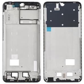 Vivo Y93 Front Housing LCD Frame Bezel Plate(Black)