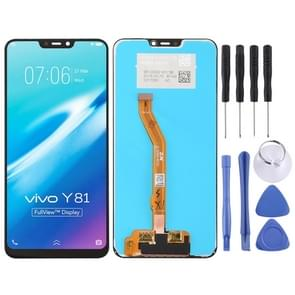 LCD Screen and Digitizer Full Assembly for Vivo Y83 / Y81 / Y81s (Black)