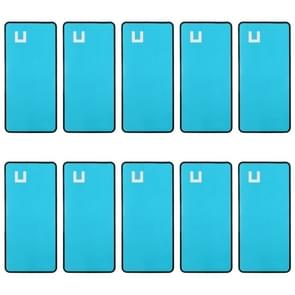 10 PCS Back Housing Cover Adhesive for Xiaomi Redmi K20 Pro / Redmi K20