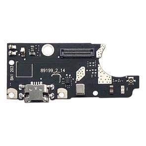 Laadpoort bord voor ASUS Zenfone 5 lite ZC600KL