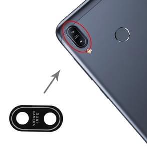 Camera lens achterzijde voor ASUS Zenfone Max (m2) ZB633KL/ZB632KL X01AD