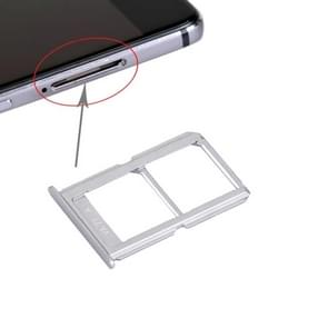 SIM-kaarthouder voor OnePlus 3(Silver)