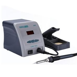 QUICK 236 220V 90W Anti-static Digital Display Lead-free Soldering Iron Soldering Station Soldering Iron, AU Plug