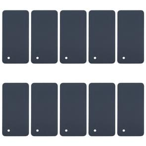 10 PCS Battery Back Behuizing Cover Lijm voor HTC U11