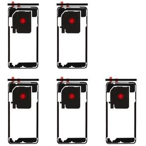 5 Set Back Housing Cover Adhesive Sticker Set for Huawei Mate 20