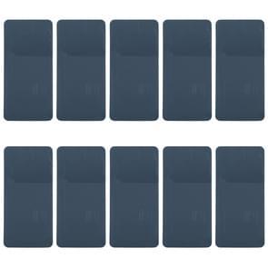 10 PCS Battery Back Behuizing Cover Lijm voor Google Pixel 3 XL