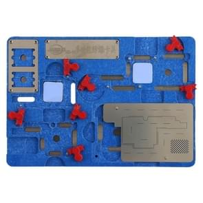 Phone Motherboard Repairing Fixing Holder for iPhone X