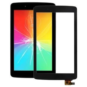 Aanraakpaneel voor LG G pad 7 0 V400 V410 (zwart)