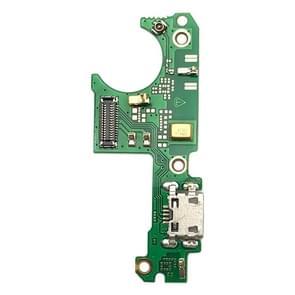 Laadpoort bord voor Nokia 3 1 plus